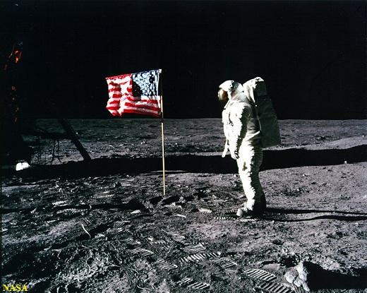 Pendaratan di bulan | nasa.gov